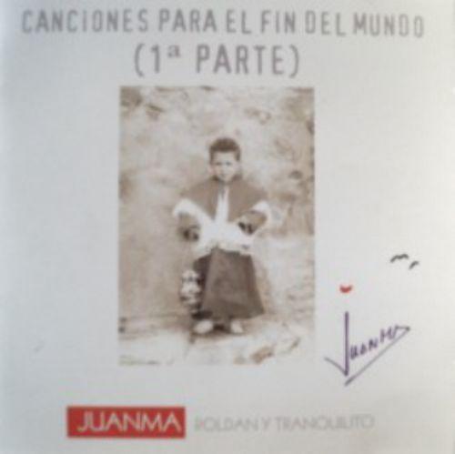 Albumes de pop rock, Discos de musica pop española actual, rumba fusion y rumba-pop